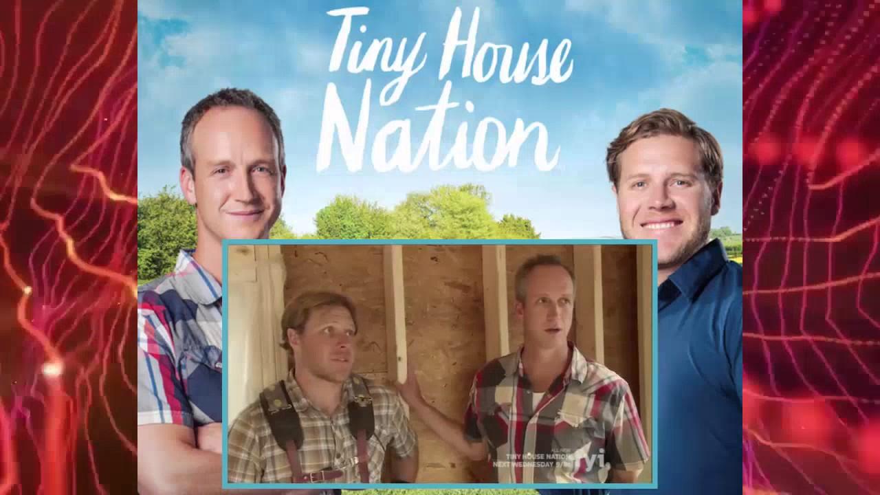 Tiny House Nation Season 3 Episode 8 Youtube