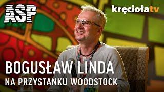 Bogusław Linda - powtórka ze spotkania Woodstock 2014 - Na żywo