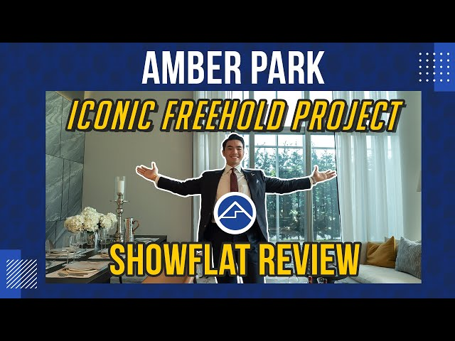 Amber Park [Iconic Freehold Project] | BlkBuster Ep 7