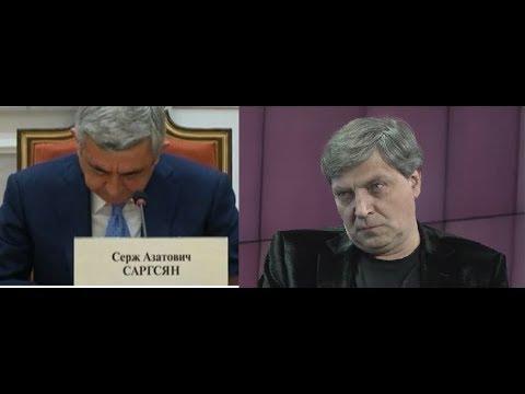 Невзоров объяснил чей Карабах.
