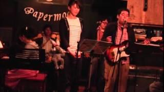 おとなのアンサンブル大会 水戸 ペーパームーン magic music rabbit 201...