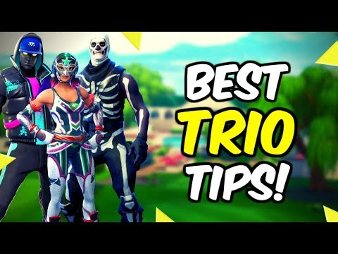 Trios Tips And Tricks - How To Win More Games!