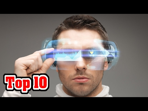 Thumbnail: Top 10 Future Technology That's Here Right Now