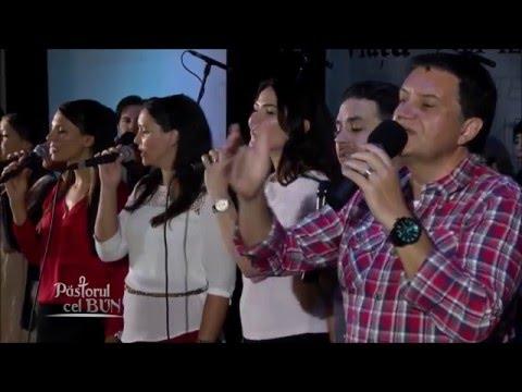 EP 08-2016 Pastorul Cel Bun - mesaj pastor Florin Ianovici