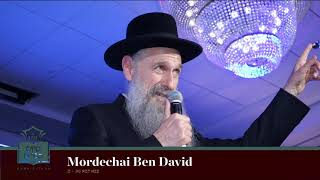 Baixar Mordechai Ben David - Hineni Rofeh Lach