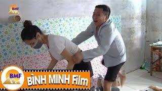 Tán gái cho Con Full HD | Phim Hài Mới Nhất 2018