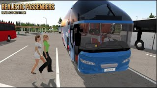 Bus game made by Turkish game makers. Oh ~ well made screenshot 1