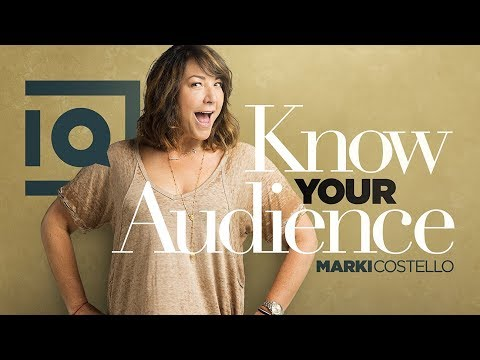 Finding Success Through Authenticity  Marki Costello  Inside Quest 18