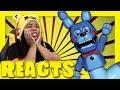 The Annoying Bon Bon | Source Animaker Reaction | Aychristene Reacts