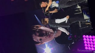 Winner(위너) Medley #CrossTourinBKK
