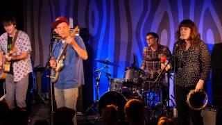 Sonny & The Sunsets - Full Performance (Live on KEXP)