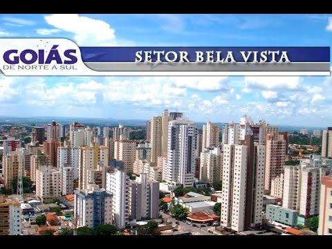 Goiás de Norte a Sul - Setor Bela Vista 19 06 2016 - YouTube 237d961e71