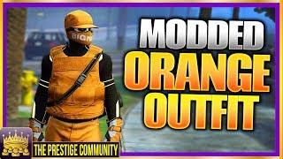 GTA 5 Clothes Glitches 1.40  🔥 FRESH AF 🔥 ORANGE ''MODDED OUTFIT GLITCH'' (Clothing Glitches 1.39)