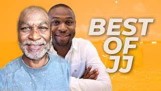BEST OF 3Y1T - JJ MORIASI