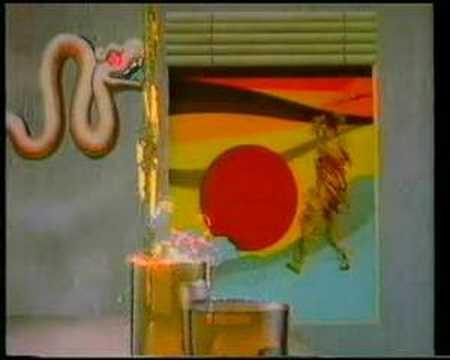 Taboo / Mirage (drink) advert 1980s