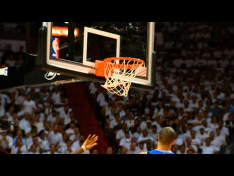 2011 NBA Finals Game 2 Mini Movie