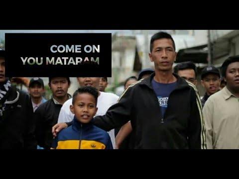 [CHANT] COME ON YOU MATARAM - BRAJAMUSTI YOGYAKARTA