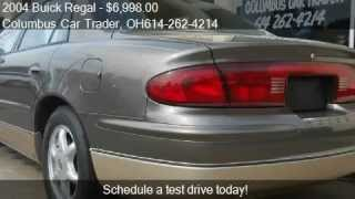 2004 Buick Regal LS (video) - for sale in Columbus, OH 43214