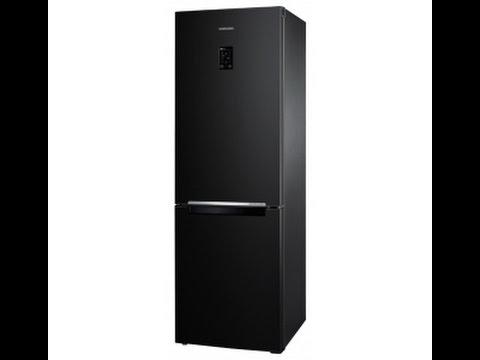 Про холодильник Индезит Ноу Фрост - YouTube
