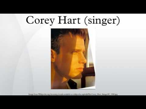 Corey Hart (singer)