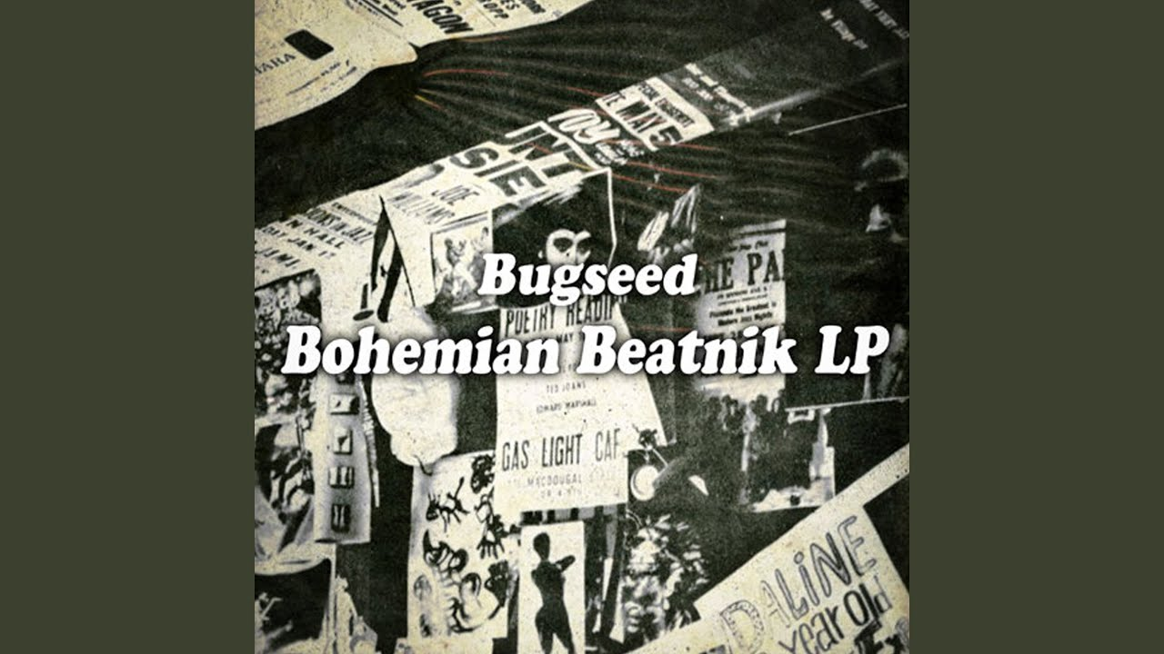 bugseed bohemian beatnik
