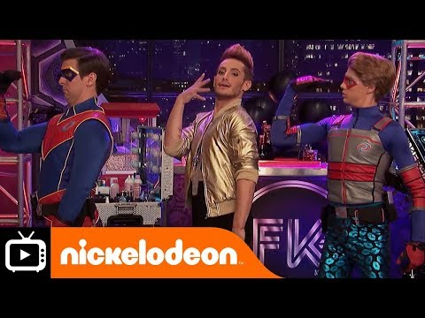 Henry Danger | Three Maids | Nickelodeon UK