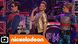 Henry Danger   Three Maids   Nickelodeon UK