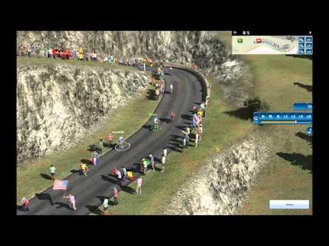 German Elite Online Liga Giro d' Italia 14 Etappe Lienz - Monte Zoncolan