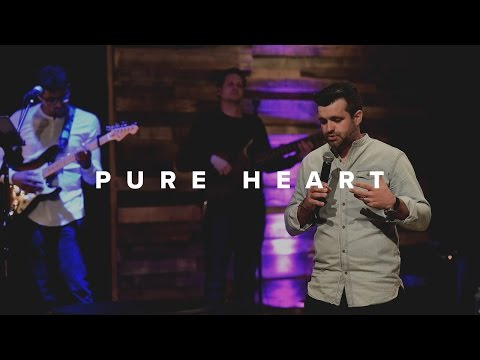 Vision Friday - April 29, 2016 - Roman Kovalchek - Pure In Heart