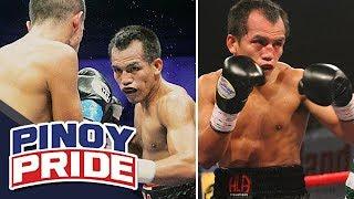 Milan Melindo's Best Fights in Pinoy Pride