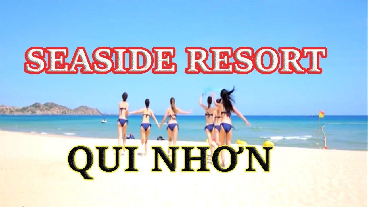 Seaside Resort QUI NHON booking +84909082535