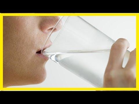 Beber água antes das refeições ajuda a perder peso. Mito ou realidade?