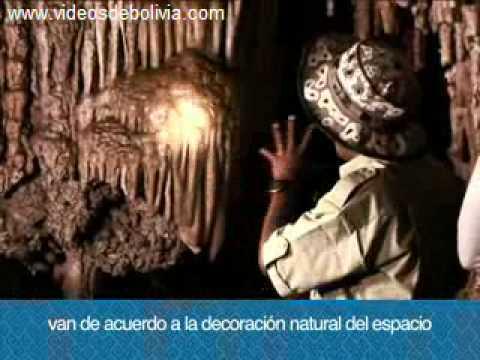 Toro Toro Lugar turistico rico en fosiles