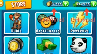 How to Download Dude Perfect Mod Apk!!! Unlimited Money and Unlimited Energy