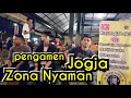 ZONA NYAMAN - FOURTWNTY COVER BY TRI SUAKA