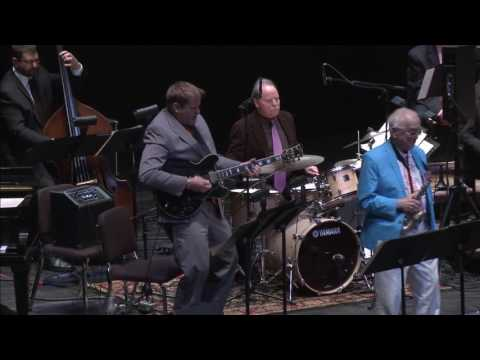 IU Jazz Celebration 2016: West Side Heavies