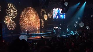 Hillsong Christmas Carols Spectacular 2016