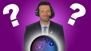 qb turned psychic tony romo predicts future