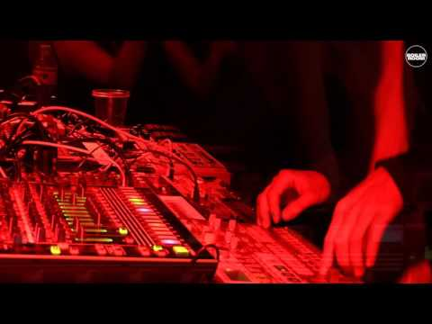 Quan Boiler Room x Savage Hanoi Live Set