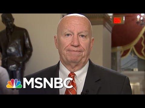 GOP Rep. Kevin Brady On GOP Tax Plan: Tax Reform, Spending Constraints Needed | Morning Joe | MSNBC