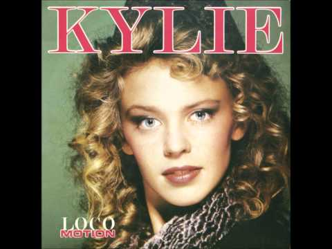 Kylie Minogue  The Locomotion Single Version