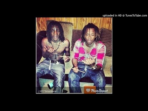 KING LIL JAY X LIL MISTER - HOODIE WEATHER