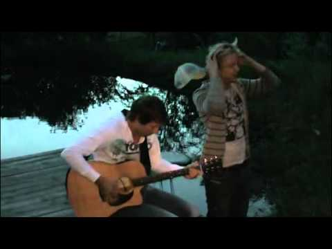 Sunrise Avenue - I Don't Dance (unplugged)