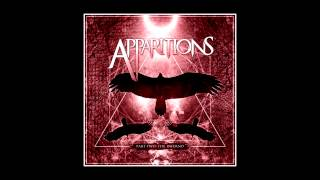 Apparitions - The Inferno (Full EP Stream)