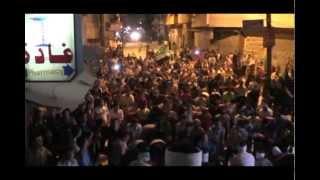 صلاح الدين حر حر حرية كاملة راااااائعة 7-7-2012