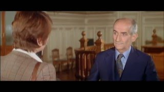 Louis de Funès : La Zizanie (1978) - On ne se tutoie plus ?