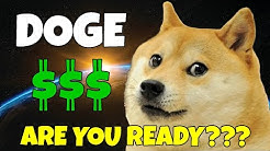 Could $14,280 of Dogecoin Make You a MILLIONAIRE??? [Realistically]