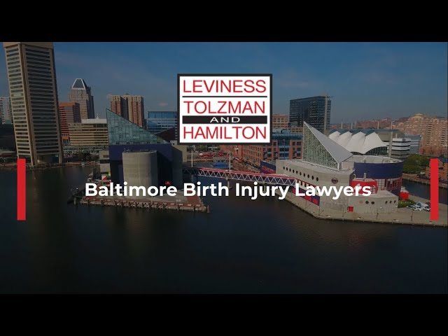 Birth Injury Lawyers | LeViness, Tolzman & Hamilton