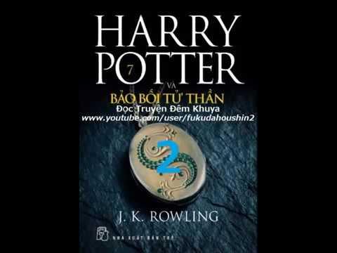 Phần 7 Harry Potter và Bảo Bối Tử Thần 2