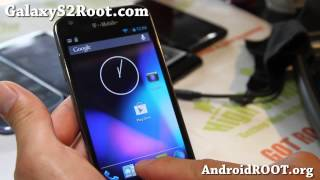 LiquidSmooth ROM for T-Mobile Galaxy S2 SGH-T989!
